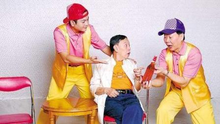 黄俊英粤语小品之《肥仔米》, 童年经典笑得停不下来