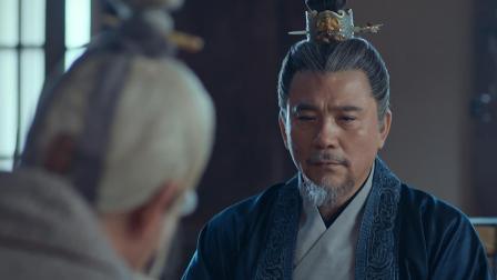 《琅琊榜2》王兄为了梁帝可谓是煞费苦心,可惜却没有什么用