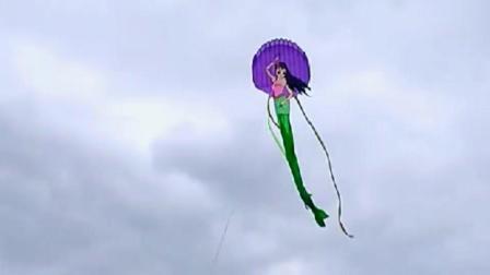 一首甜美好听的歌《等一个晴天》风筝会飞满天 演唱 蔡淳佳