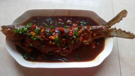 草鱼怎么做好吃 糖醋草鱼的做法视频 大厨风范好吃又下饭