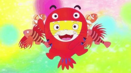 猫鱼 42: 猫鱼去祭典