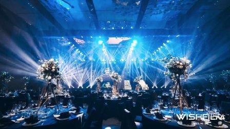 「唯西影像活动拍摄」- 2017重庆婚礼行业年度盛典