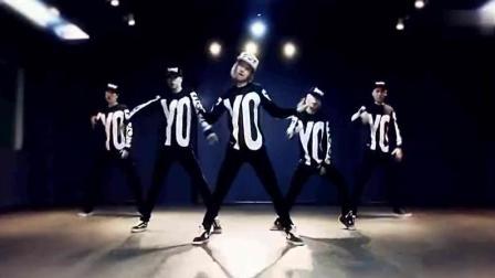 微信头像男生街舞 男生街舞