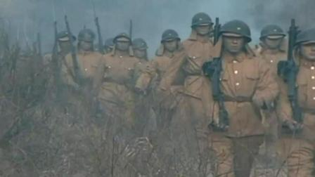 《亮剑》李云龙要手榴弹这段太萌了, 多给几箱老李还送日本娘们