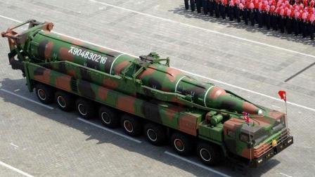 中美若爆发核战争, 中国能撑多长时间, 俄专家一句话让人意外!