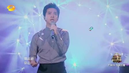 李健翻唱神曲《一生所爱》, 一开口就让粉丝沸腾, 天籁之音就是好听