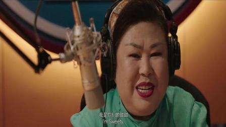 这就是集安林志玲甜甜姐, 真的漂亮啊