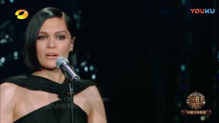 歌手2018 Jessie J的这首《I Have Nothing》真的是感染力十足, 听完后让人久久难以忘怀!