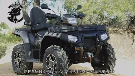 中国军工出口欧洲的JS460全地形车, 机动性达到全球先进水平