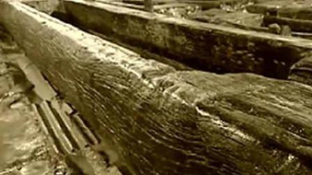 """考古开棺后发现""""龙"""", 考古专家对此也恭敬三分, 小心翼翼研究"""