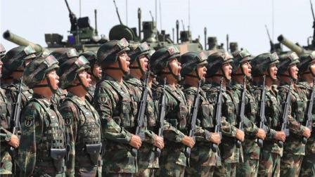 一旦爆发战争, 有多少中国人愿意为祖国上战场? 答案太意外