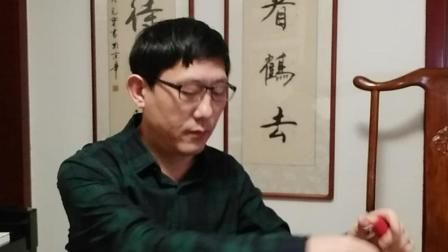 锯琴演奏《梨花颂》――――北京大洋