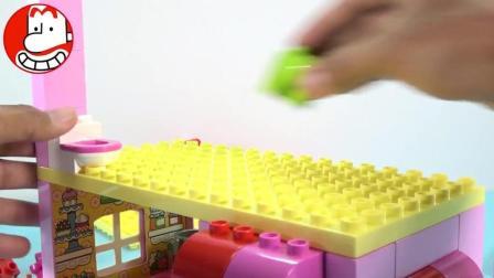 超级飞侠 海底小纵队 乐高玩具 玛莎和熊 爱闹大叔