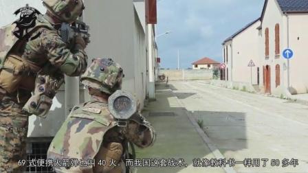 各国军队向中国学习对付RPG战术, 建立特种狙击部队