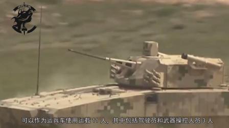 中国VN17与RCT步战车亮相兵器展, 媒体: 这是中德联合研发