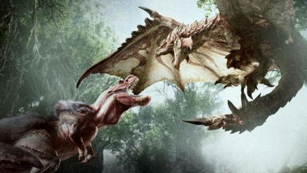 游民评测 《怪物猎人: 世界》