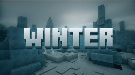 ★我的世界★Minecraft——Winter(Noble团队)