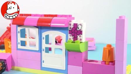 光头强小猪佩奇超级飞侠本和霍利玩具 爱闹大叔