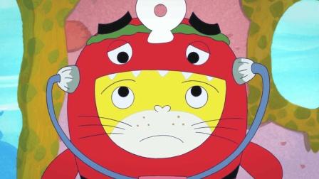 猫鱼 48: 猫鱼当医生