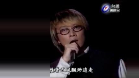 张雨生《口是心非》LIVE演唱