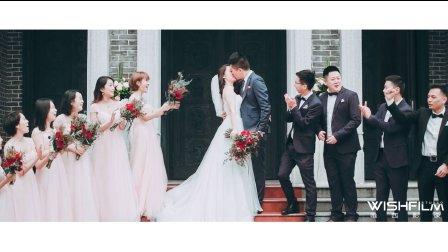 2017.12.3婚礼mv