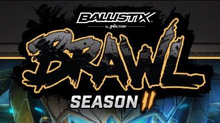 Brawl S2周赛第3周herO vs MMA