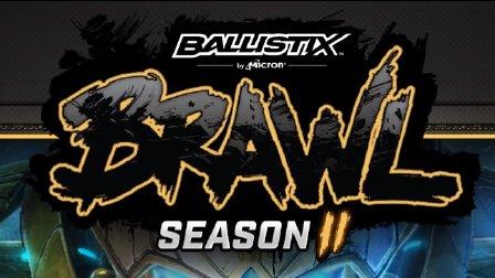 Brawl S2周赛第3周决赛