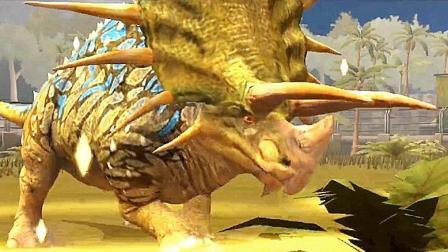 培育属于自己的侏罗纪公园