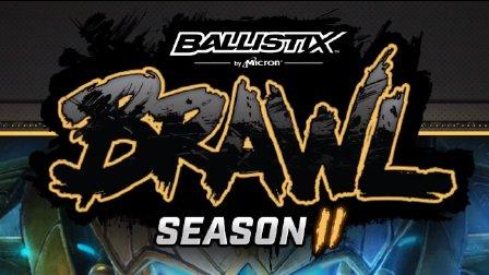Brawl S2第4周Hurricane vs Ryung