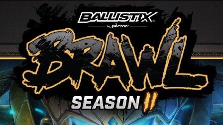 Brawl S2第4周决赛