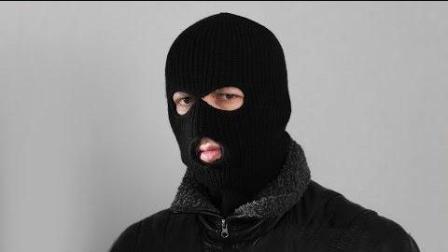 戴滑雪面具来银行【SKI MASK BANK PRANK】【Youtube碉堡奇趣】