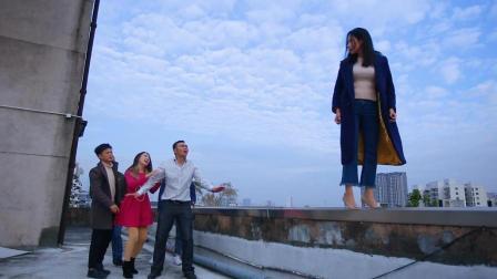 上吧第一天, 我在天台排队跳楼