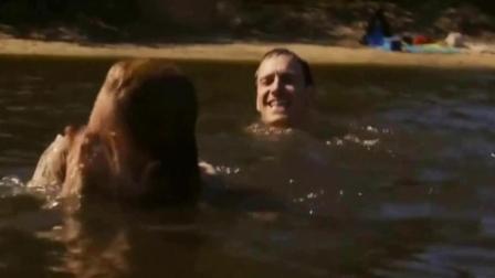 一部剧情多变的惊悚片《伊甸湖》看到最后感觉五味杂成