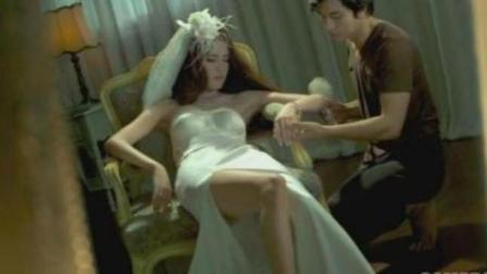 妖妹说电影: 泰国恐怖片《鬼三惊》小伙子和尸体打交道