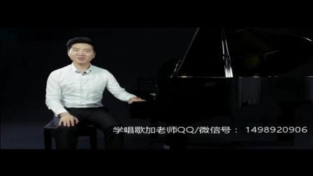 唱歌技巧与发声全套教程_唱歌技巧 假音_唱歌正确发音
