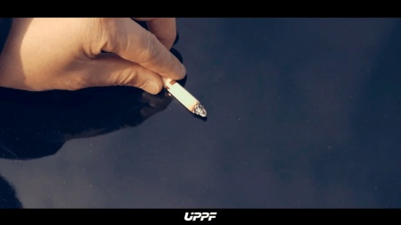 UPPF优帕烫痕修复测试(2018年)