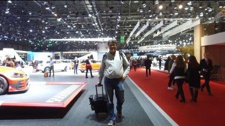 带你一起看日内瓦车展,解析三款与我们有关的车型