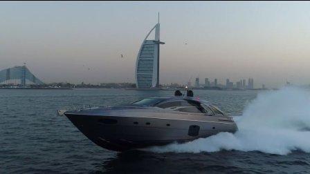 博星70 (2018迪拜国际游艇展)