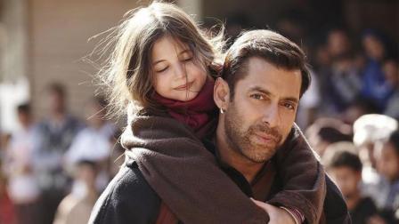 3分钟看完印度温情片《小萝莉的猴神大叔》