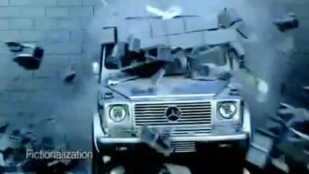 难怪范冰冰都把奔驰G级当作心头好! 看完视频我秒懂了!