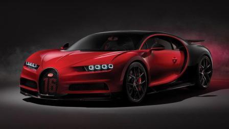 卖6000多万还亏本的车 现在换个新颜色就想继续骗钱?