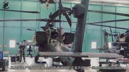 AH64阿帕奇将全部由印度生产, 美媒体: 直升机市场让给了中国直19