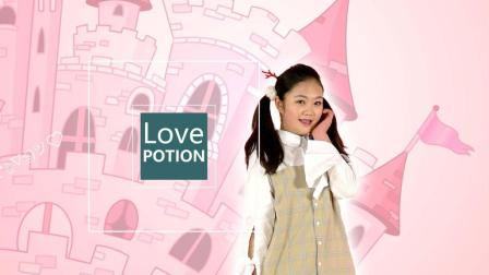 MP羽宅舞团 佳慧酱 Love potion
