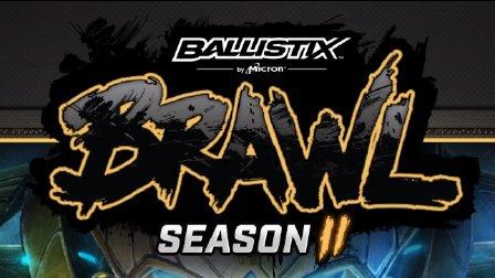 Brawl S2第7周Zest vs Revival