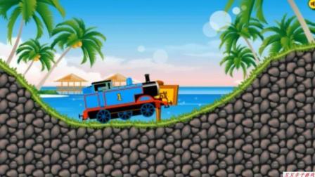 托马斯动画玩具视频