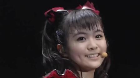 日本少女偶像金属乐队演唱会