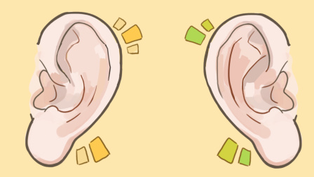 浅谈招风耳贴脑耳,原来耳朵长势影响人的性格!