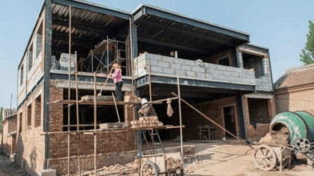 """注意: 房屋翻建出新规, 这5种房屋翻建必受""""重罚""""!"""