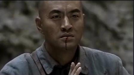 新旧两版《亮剑》李云龙攻打黑云寨桥段, 看完这段视频高下立见!