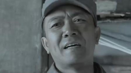 李云龙为了孔捷低三下四的求人 可孔捷非要剁自己的手指头